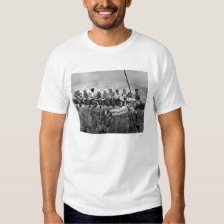 Jonah Goofin' T-shirts