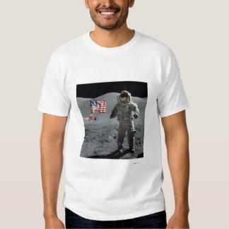 Jonah's Moon Landing Shirts