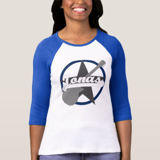Jonas K2 Shirt
