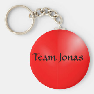 Jonas  key ring