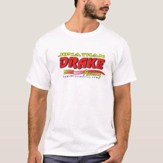 Jonathan Drake Racing T-Shirt
