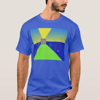 Jonathan Fowler Space Corridor T-Shirt