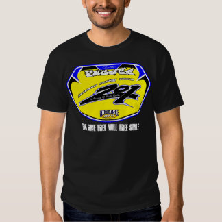 Jonathan Fugate t-shirt