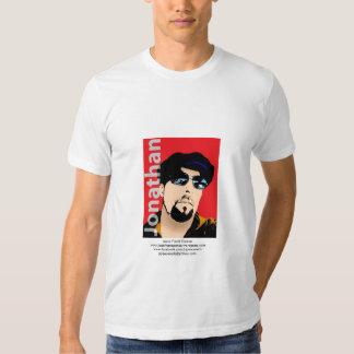 Jonathan, Jesus Freak Foreverwww.jonathanspence... T Shirt