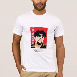 Jonathan, Jesus Freak Foreverwww.jonathanspence... T-Shirt