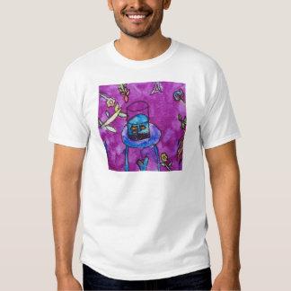 Jonathan Marshall Tee Shirt