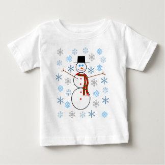 Jonathan P. Snowman - Infant T-shirt