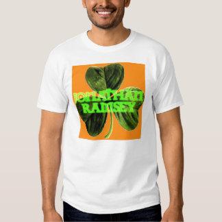 Jonathan Ramsey  T-Shirt
