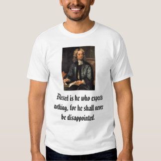 Jonathan Swift, Although men are accused of not... Tshirts