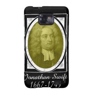 Jonathan Swift Samsung Galaxy S2 Case