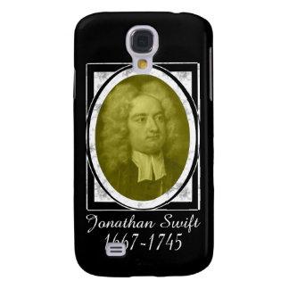 Jonathan Swift Galaxy S4 Case