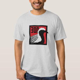 Jonathan's 300th County Bird T Shirts