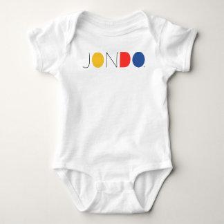 JONDO Baby Bodysuit