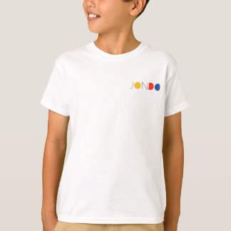 JONDO Kid's T-Shirt