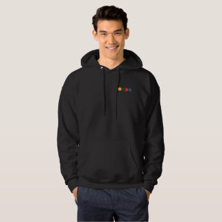 JONDO Men's Hooded Sweatshirt (dark)