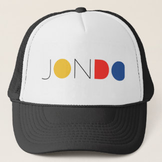 JONDO Trucker Hat