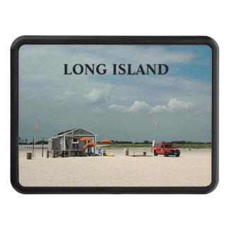 Jones Beach, Long Island, New York Tow Hitch Cover