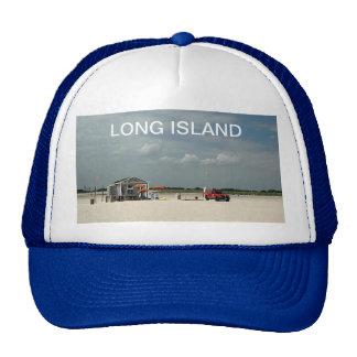Jones Beach Umbrella Stand Trucker Hat