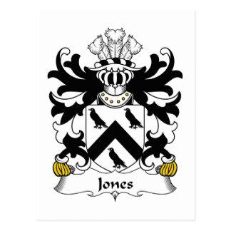 Jones Crest Ring