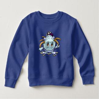 JONI PITTY TODDER SHIRT, enfant chandail Tee Shirts