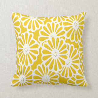 Jonquil Asian Moods Floral Cushion