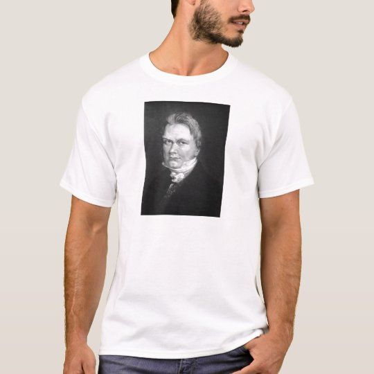 Jöns Jacob Berzelius T-Shirt