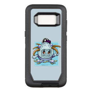 JONY PITTY  Defender Series  SamsungGalaxy S8 OtterBox Defender Samsung Galaxy S8 Case