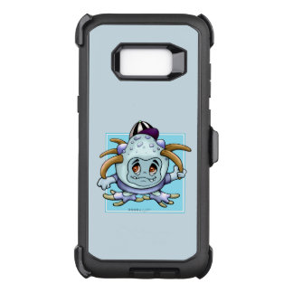 JONY PITTY  Defender Series  SamsungGalaxy S8 + OtterBox Defender Samsung Galaxy S8+ Case
