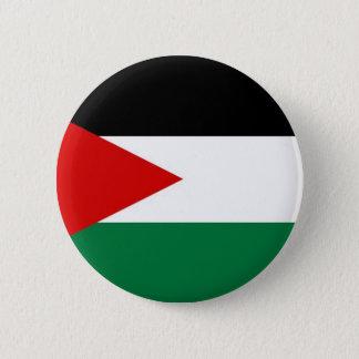 Jordan 6 Cm Round Badge