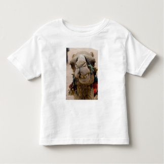 Jordan, Ancient Nabataean city of Petra. Local Toddler T-Shirt