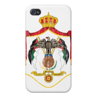 Jordan Coat Of Arms iPhone 4/4S Covers