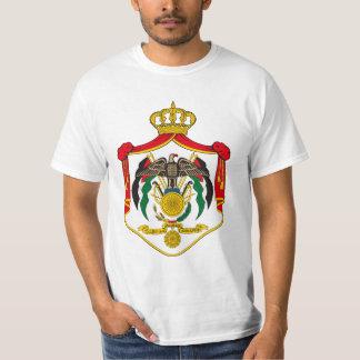 Jordan Coat of Arms T Shirts