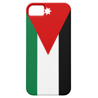 jordan country flag nation symbol barely there iPhone 5 case