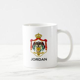 JORDAN - emblem/flag/coat of arms/symbol Coffee Mug