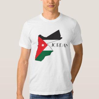 Jordan Flag-Map Shirt