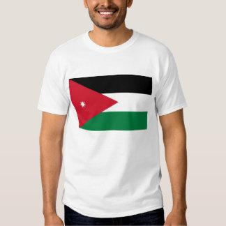 Jordan Flag Tshirt