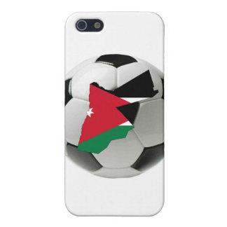 Jordan football soccer cover for iPhone 5