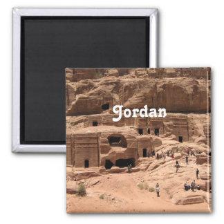 Jordan Magnet