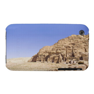 Jordan, Middle East 2 Case-Mate iPhone 3 Case