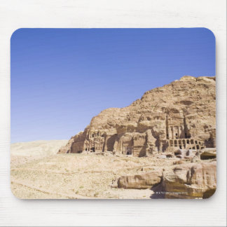 Jordan, Middle East 2 Mouse Pad