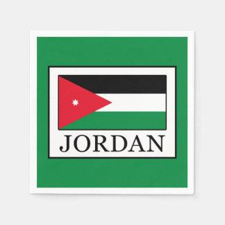 Jordan Paper Napkin