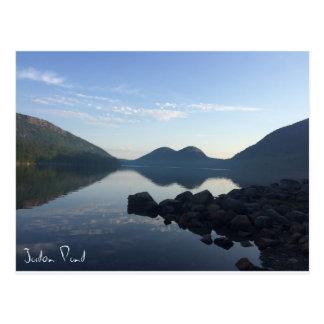 Jordan Pond Postcard