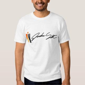 Jordan Scott Signature Apparel T Shirts