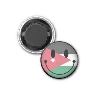 Jordan Smiley Magnet