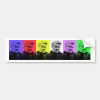 Jordan Spectrum Bumper Sticker