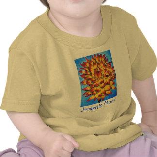 Jordyn s Mum Shirt