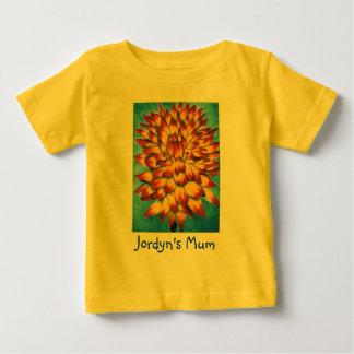 Jordyn's Mum Baby T-Shirt