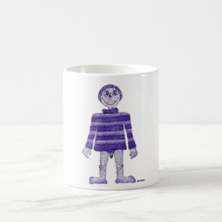 Jorge Swensson Coffee Mug