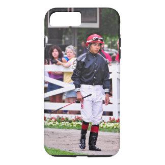 Jose Ortiz iPhone 7 Plus Case