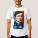 Jose Rizal Hero Tshirt